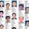 Trung Quốc công bố 100 quan tham bị truy nã toàn cầu