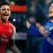 Alexis Sanchez và Eden Hazard: Kẻ 9, người 10