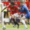 Lawrenson: 'Arsenal bất lực trước Chelsea, Man Utd mất top 3′