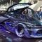 Siêu xe Chevrolet FNR Concept cho tương lai