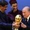 Tờ Mail của Anh : Qatar lót tay 17,17 tỉ bảng mua quyền đăng cai World Cup 2022, Platini bị chỉ trích ăn dày  nhất