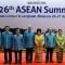Biển Đông dậy sóng tại Hội nghị ASEAN