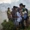 CN : Hơn 3.200 người chết vì động đất, Nepal hỗn loạn
