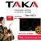 Bếp từ Taka có xuất xứ ở đâu ?