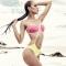 10 mỹ nhân bikini của showbiz Việt