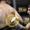 Trận đấu thế kỷ giữa Mayweather và Pacquiao sử dụng công nghệ cảm biến chưa từng có trong boxing