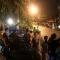 Bình Dương: Nghi án nữ chủ quán đang mang bầu bị sát hại trong nhà vệ sinh
