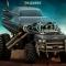 """Những chiếc xe """"ngầu"""" nhất trong Mad Max: Fury Road"""