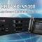 Tổng đài Panasonic KXNS300