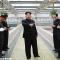 Kim Jong-un nổi giận vì trang trại rùa không nuôi được tôm hùm