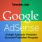 Premium Adsense & cách đăng ký tài khoản Google Adsense cao cấp