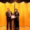 Bà Mai Kiều Liên nhận giải thưởng Nikkei châu Á 2015