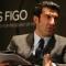 Cuộc đua Chủ tịch FIFA: Figo đột ngột rút lui vì ko dc đưa ra ý kiến