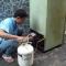 Kinh nghiệm nạp gas cho máy điều hòa không bị chặt chém