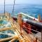 Sử dụng thép không rỉ trong đường ống dưới biển