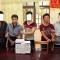 Yên Bái:bắt giữ 2 đối tượng vận chuyển trái phép 14 ma túy