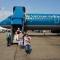 Khách thương gia được dùng wifi loantin giữa không trung trên máy bay VNA hè 2015