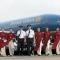 Vietnam Airlines thử nghiệm cung cấp dịch vụ wifi trên máy bay