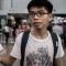 Thủ lĩnh sinh viên Hồng Kông bị từ chối nhập cảnh tại Malaysia