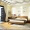 Các mẫu thiết kế phòng ngủ đẹp cho nhà ở hiện đại