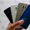 """Samsung """"ngã ngựa"""" bất chấp thị trường smartphone bùng nổ"""