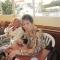 Ảnh cưới giữa ngày nắng nóng của Phúc Bồ và bạn gái hot girl