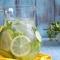 10 công thức giải độc cơ thể đơn giản với nước