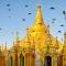 Dịch vụ chuyển phát nhanh đi Myanmar uy tín