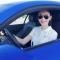 Hoa hậu Đặng Thu Thảo khoe dáng bên siêu xe Audi
