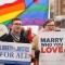 Cho phép hôn nhân đồng giới: Âm mưu chính trị khủng khiếp nhắm vào Nga?