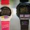 smartwatch của Casio thập niên 90: màn hình cảm ứng, đo huyết áp, nhịp tim