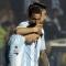 Argentina vs Paraguay: 6-1