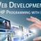 Công ty cổ phần CTNET tuyển Thiết kế website PHP