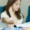 Kim Tae Hee đẹp ở tuổi 35