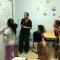 Cô giáo nước ngoài đến Việt Nam dạy tiếng Anh vì lương cao