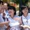 Điềm chuẩn thi THPT Quốc gia 2015 dựa trên nguyên tắc nào?