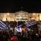 """61% người dân Hy Lạp nói """"Không"""" với thắt lưng buộc bụng"""