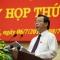 Hà Nội thừa nhận việc thay cây xanh là vấn đề yếu kém