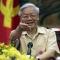 Mỹ trải thảm đỏ, đón chờ Tổng Bí thư Nguyễn Phú Trọng