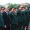 Thượng tướng Đỗ Bá Tỵ dẫn đầu Đoàn Quân ủy Trung ương viếng Lăng Bác