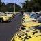 1000 tài xế taxi biểu tình chống Uber gây tắc nghẽn toàn bộ thành phố Rio de Janeiro