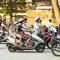 Việt Nam có nhiều xe máy chỉ sau Đài Loan