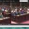[Confirm] Đại tướng Phùng Quang Thanh đang có mặt ở chương trình truyền hình trực tiếp trên VTV1