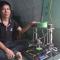 Ba chàng sinh viên Việt chế tạo thành công máy in 3D giá rẻ