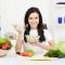 Phụ nữ sau sinh nên ăn gì