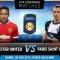 Nhận định kèo tài xỉu giải ICC 2015 MU vs PSG