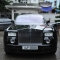 Bán đấu giá Rolls Royce Phantom ủng hộ lũ lụt Quảng Ninh