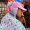 Trẻ em vạ vật chờ tàu, mì tôm 50.000đ/gói ở vùng mưa lũ Cô Tô