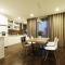 Mẫu thiết kế nội thất chung cư đẹp nhất hiện nay