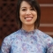 Quán quân Masterchef 2012, Christine Hà, làm giám khảo Vua Đầu Bếp 2015